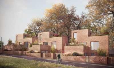 Detail Architects submits plans for housing on Leeds railwayside plot