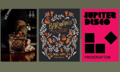 2 Books (and a Zine) by Their Peers Every Bartender Should Read